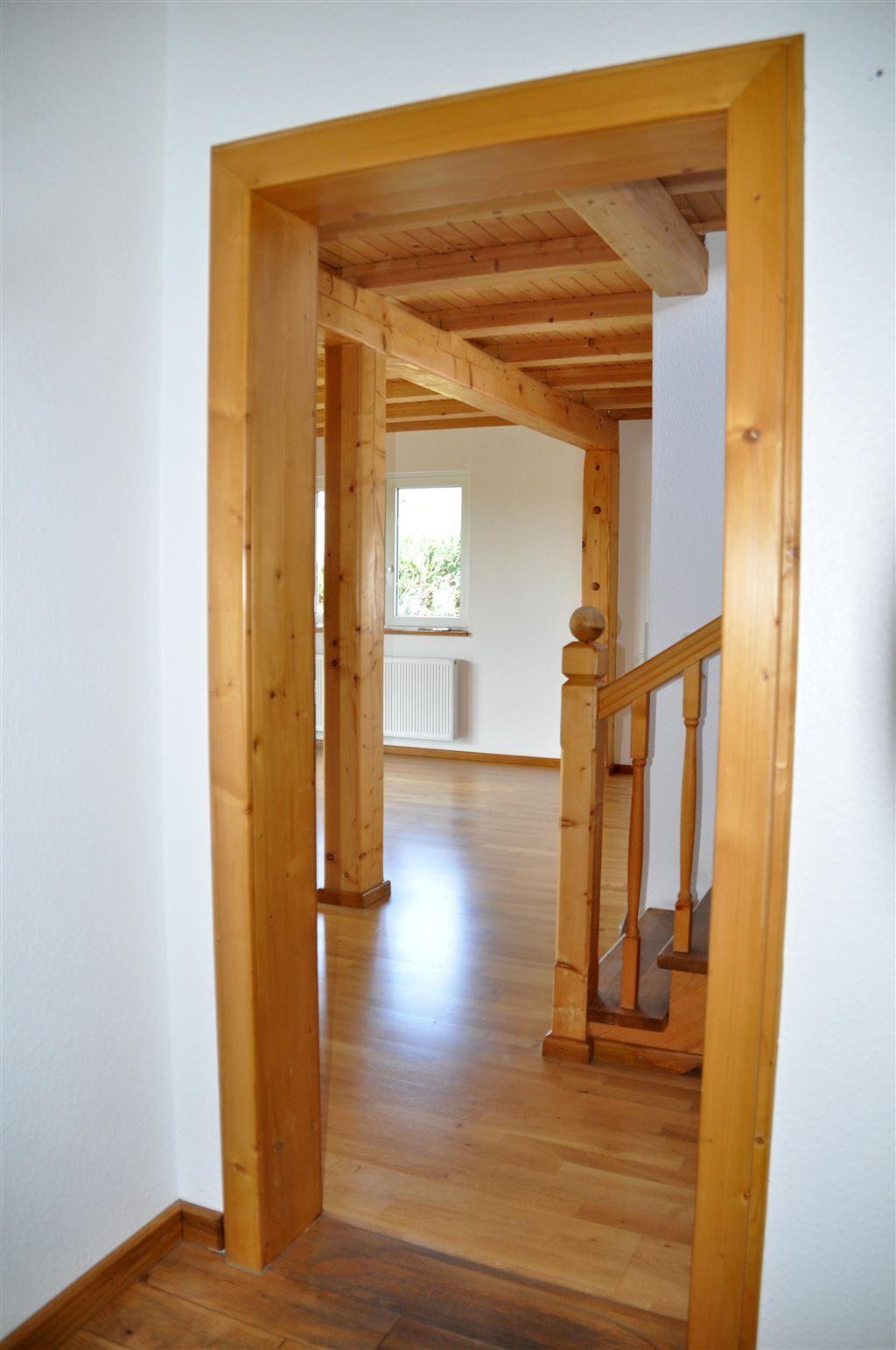 Diele/Treppenaufgang