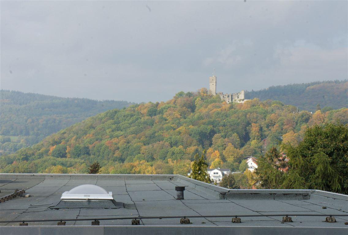 Ausblick Burg Königstein