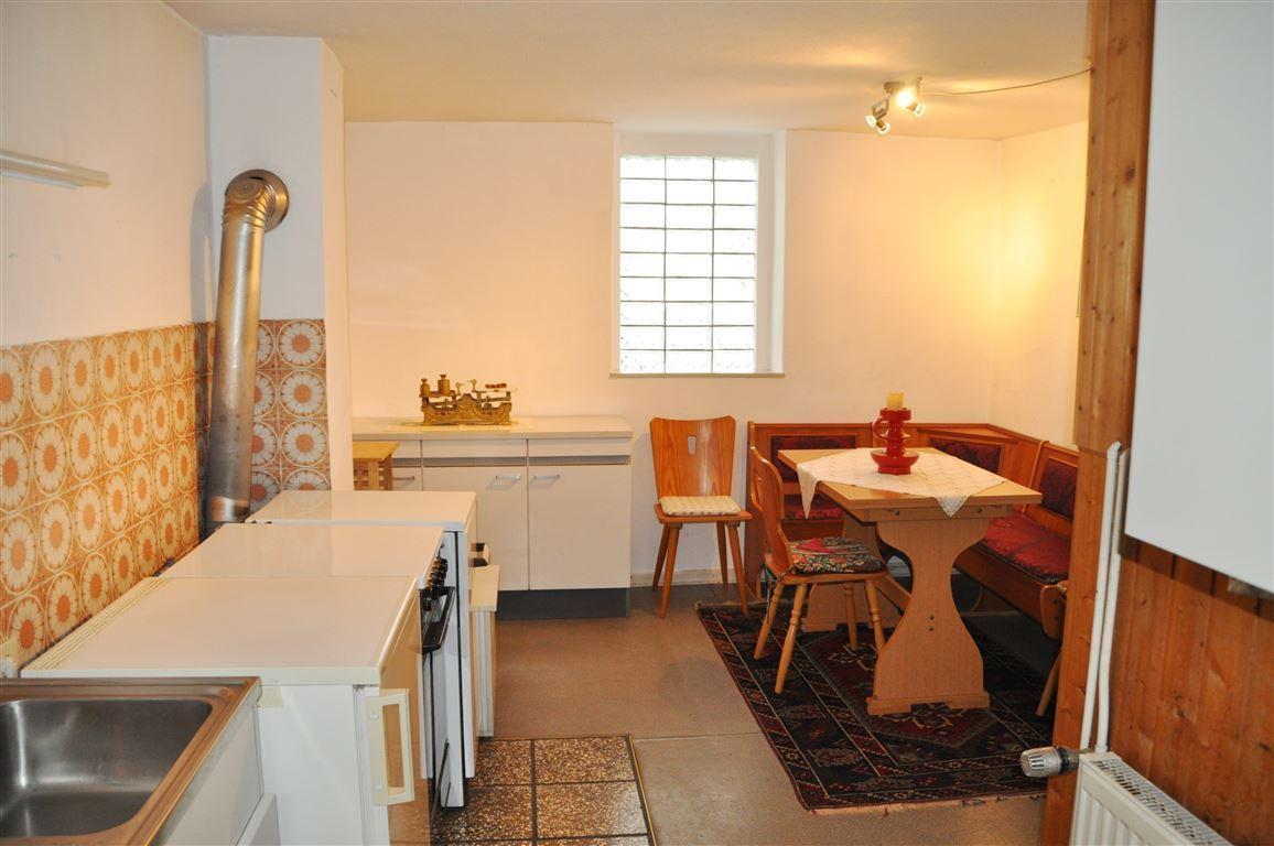 Küche Vorderhaus